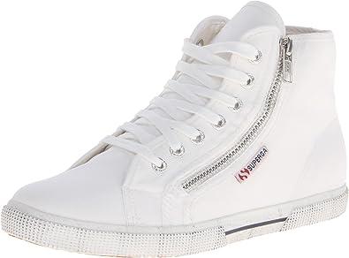 Sneakers - 2224-cotdu - White - 36 sqL7d