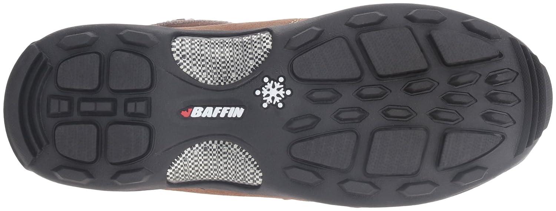 Baffin Women's Verbier Snow Boot B01BOWGX26 8 B(M) US Taupe