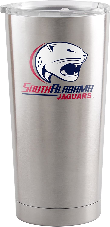Boelter Brands NCAA South Alabama Ultra Tumbler 20-Ounce