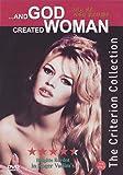 ..And God Created Woman [Region ALL, NTSC]