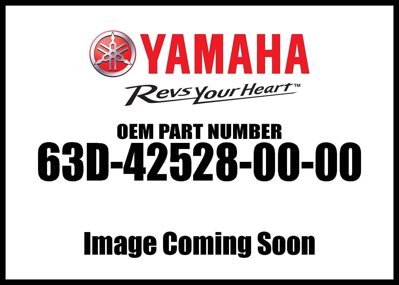 Yamaha 63D-42528-00-00 Piece Friction; 63D425280000 Made by Yamaha