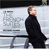 Bach: 6 French Suites BWV812-817