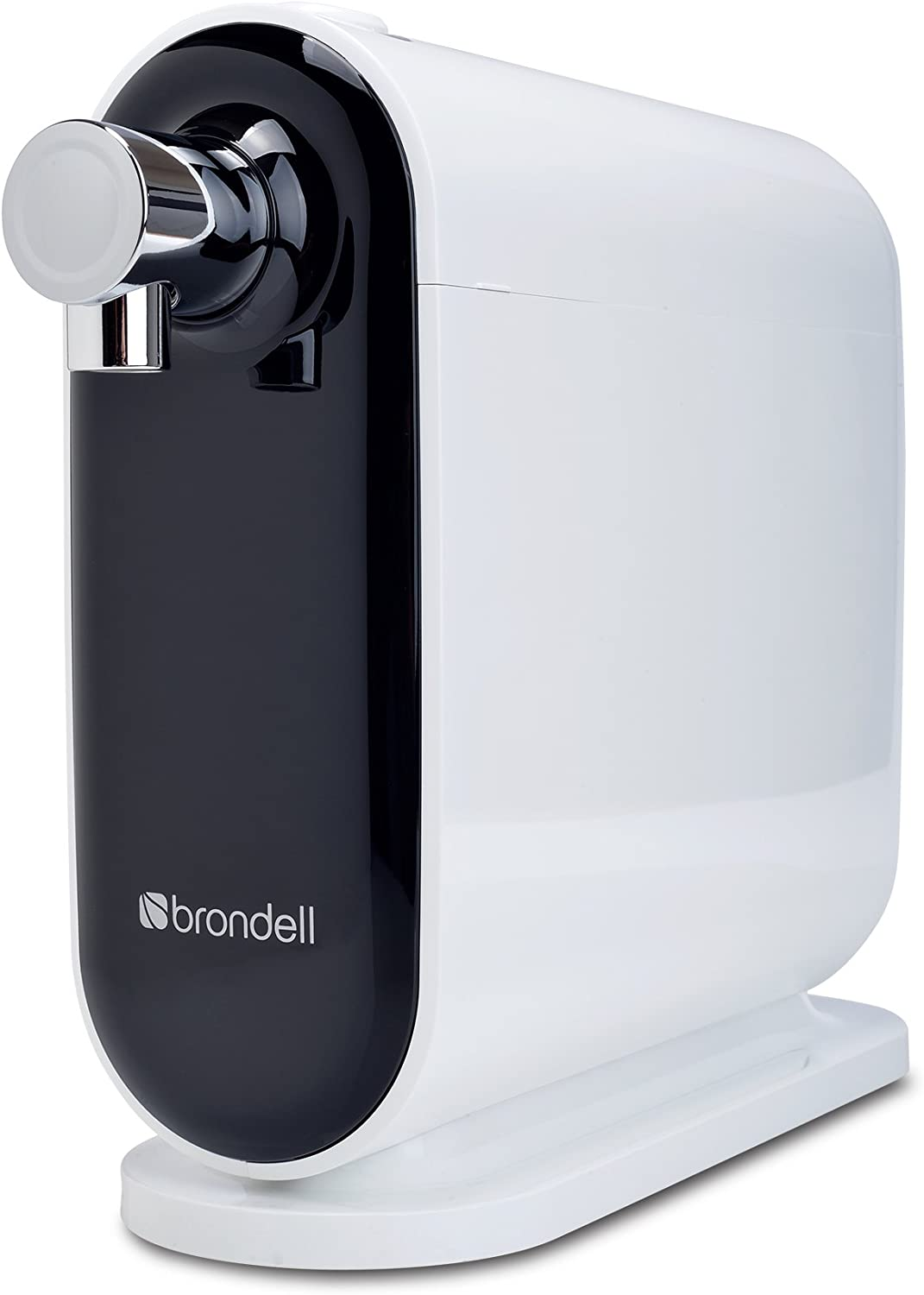 Brondell H630 H2O+ Cypress Countertop Water Filter System