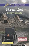 Stranded (Military Investigations)