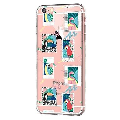 wouier iphone 6 coque translucide