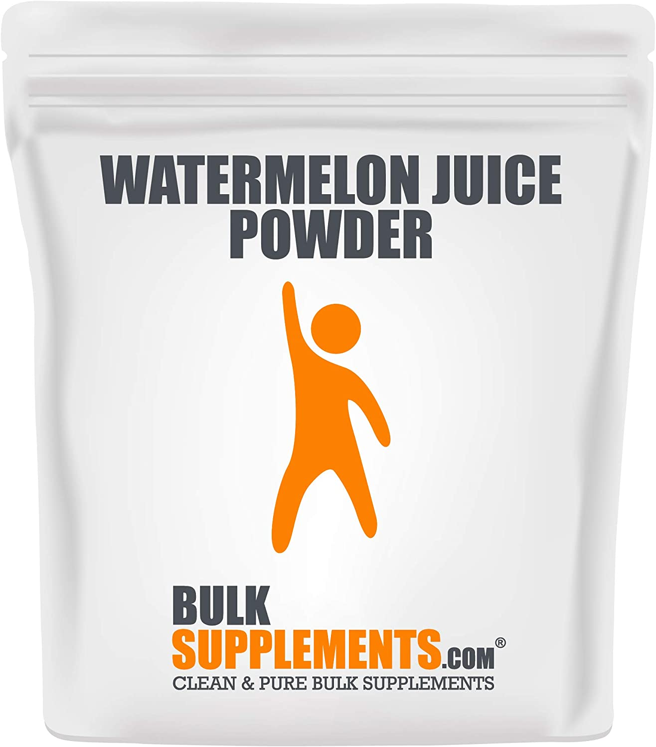 Watermelon Juice Powder by BulkSupplements   Muscle Recovery, Healthy Skin & Hair (250 Grams)