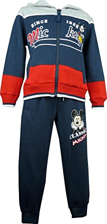 Disney Tuta Bambini e Ragazzi