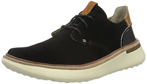 Ryder, Mens Oxford Lace-up ohw?