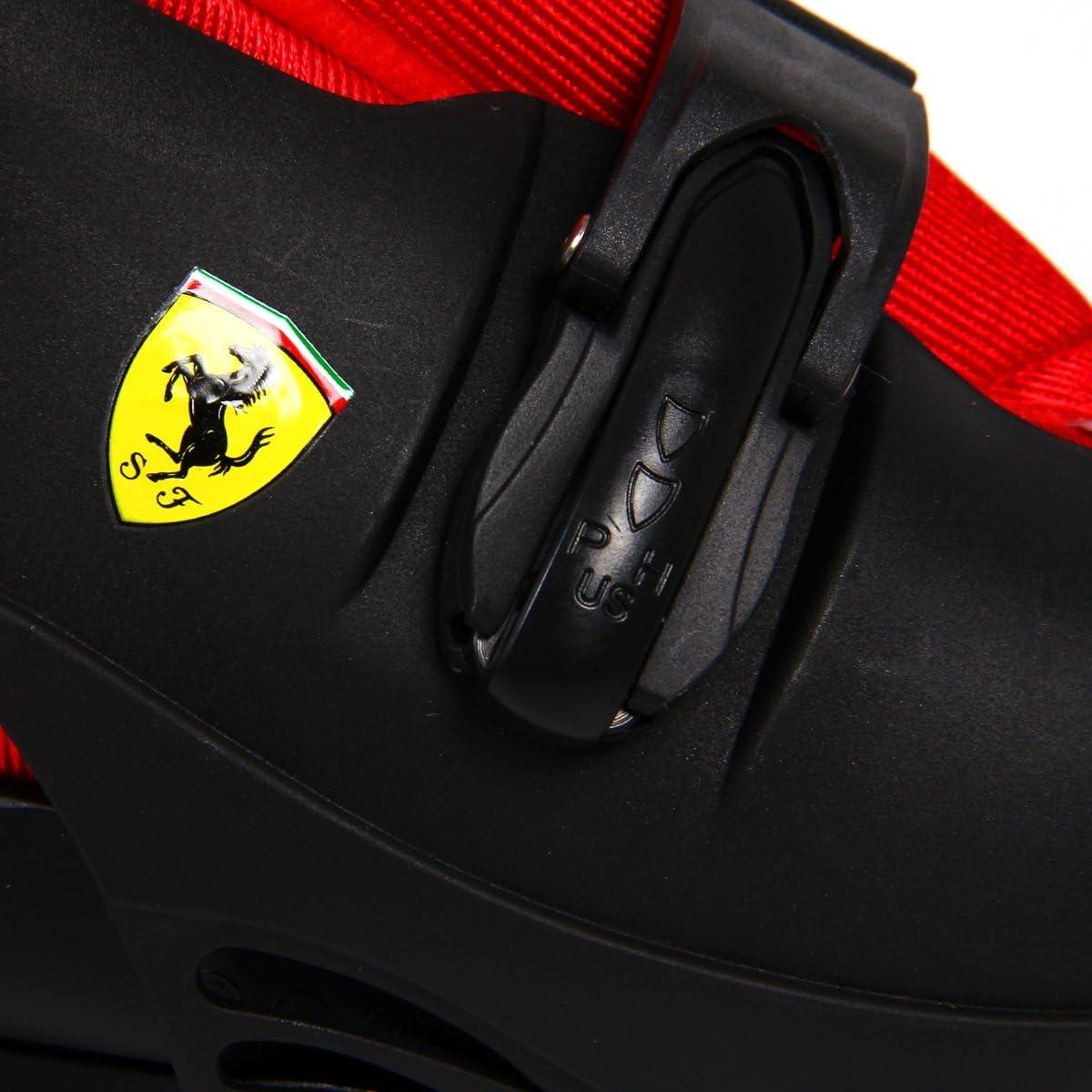 Ferrari Pattini in Linea principiante