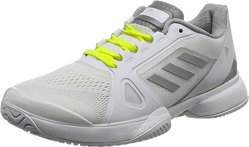 adidas Stella Mccartney Barricade 2017, Chaussures de Tennis Homme