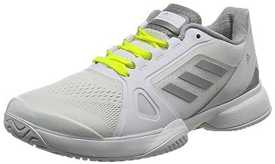 adidas Damen Asmc Barricade 2016 Tennisschuhe:
