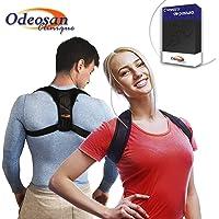Odeosan Clinique Corrector de Postura para Espalda, Hombro