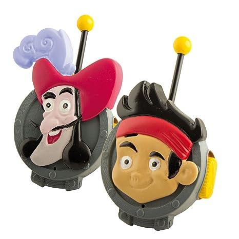 IMC Toys Jake Never Land Pirates Walkie Talkie #260221