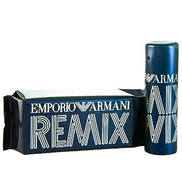 emporio armani remix