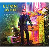 ELTON JOHN GREATEST HITS [2CD]
