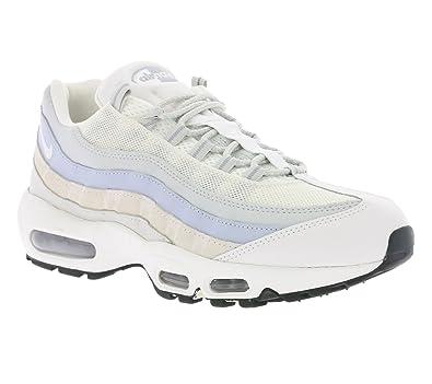 Original Schuhe Nike – Air Max 95 Essential – Graue Sneaker