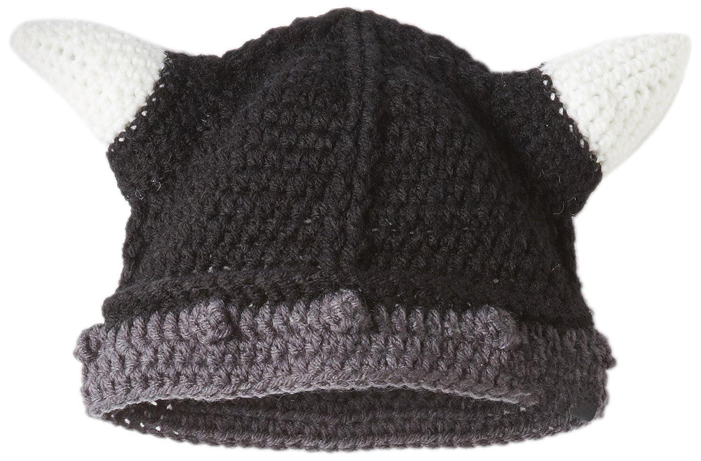 Amazon Kafeimali Mens Barbarian Vagabond Knit Hat Halloween