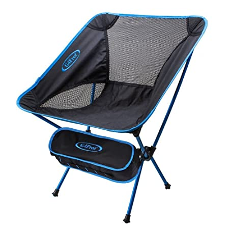 Review G4Free Outdoor Portable Chair