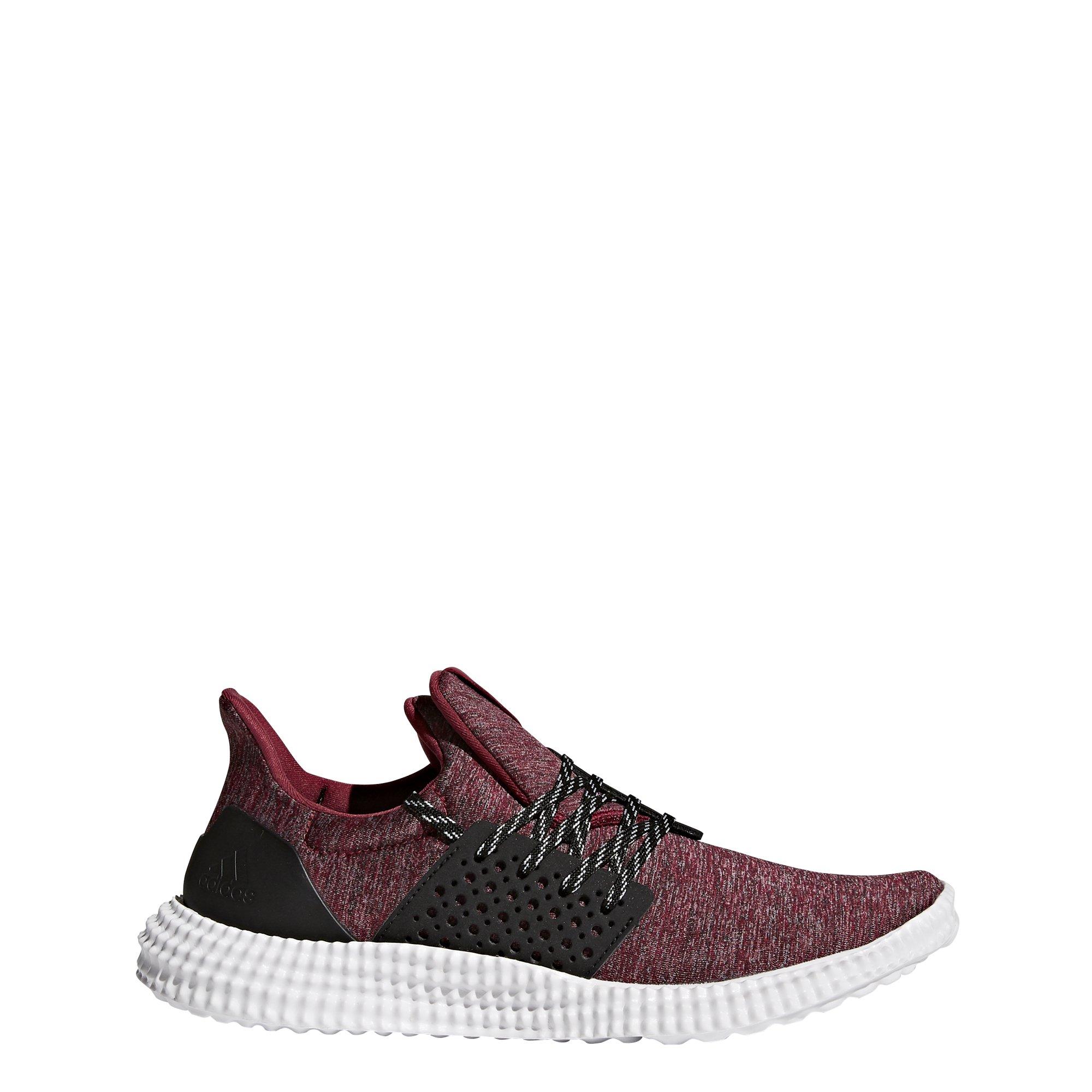 adidas Women's Shoes | Athletics 24/7 Training, Mystery Ruby/Black/White, (7.5 M US)
