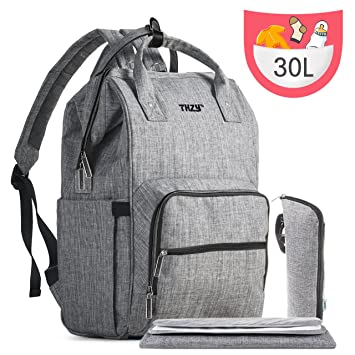 557e7cab20 Amazon.com   Diaper Bag Backpack