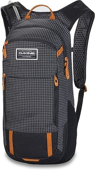 Apricot One Size Dakine Syncline 12l Mens Rucksack Bike