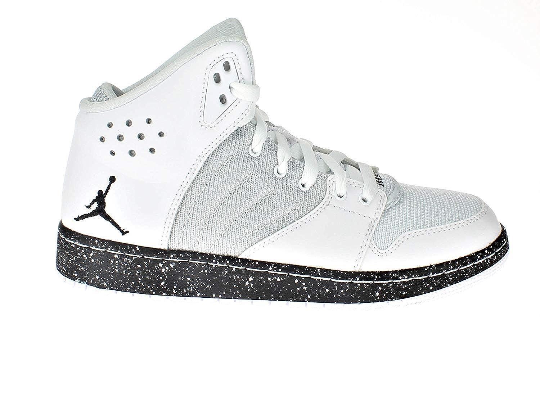 attractive price outlet online 2018 sneakers Amazon.com | Jordan Boys 1 Flight 4 Prem BG Perforated High ...