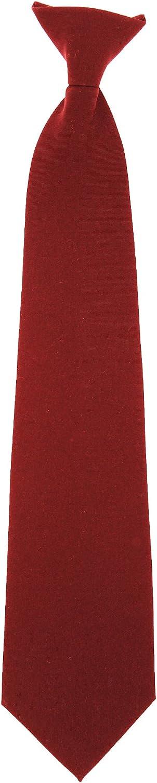 YOKO Cravate /à clipser