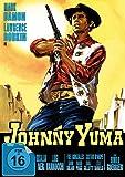 Johnny Yuma