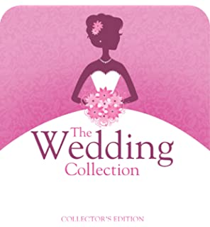 WEDDING COLLECTION 3 CD Box Set Limited Edition Tin
