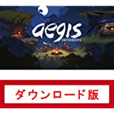 Aegis Defenders|オンラインコード版【Nintendo Switch 年末年始インディーゲーム スタンプカードキャンペーン スタンプ付与対象商品】