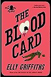 The Blood Card (Magic Men Mysteries Book 3)