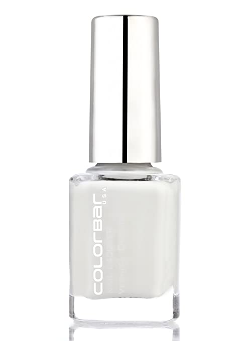 Buy Colorbar Exclusive Nail Paint, Exclusive 37, 9ml Online at Low ...