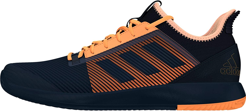 adidas Defiant Bounce 2 M, Zapatillas de Tenis para Hombre
