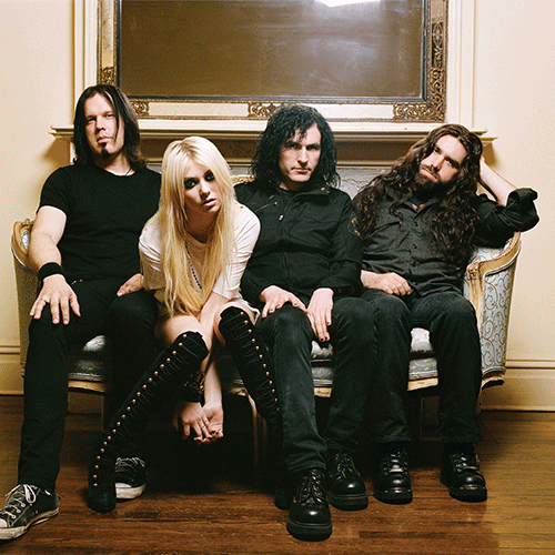 The Pretty Reckless Bei Amazon Music