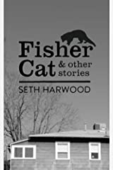 Fisher Cat and other stories: Short Stories of the 90s (A Long Way from Disney Book 2) Kindle Edition