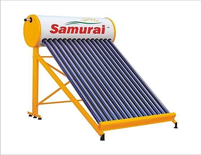 Samurai Solar Water Heater 250 ltr.