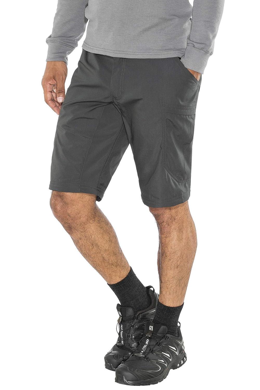 Lundhags Nybo Zip-Off Pant Men Men Men - Reisehose B07C8MC13J Bekleidung Verkauf Online-Shop 0c7553