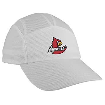 Amazon.com   NCAA Louisville Cardinals Go Hat 7d38a56e442