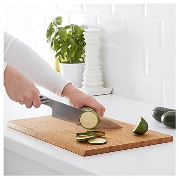 Ikea Bamboo Cutting Board For Meat Veggie Prep Serve Bread