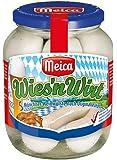 Meica - Wies'n Wirt Weißwurst Brühwurst Boudin Blanc 5St - 650/345g