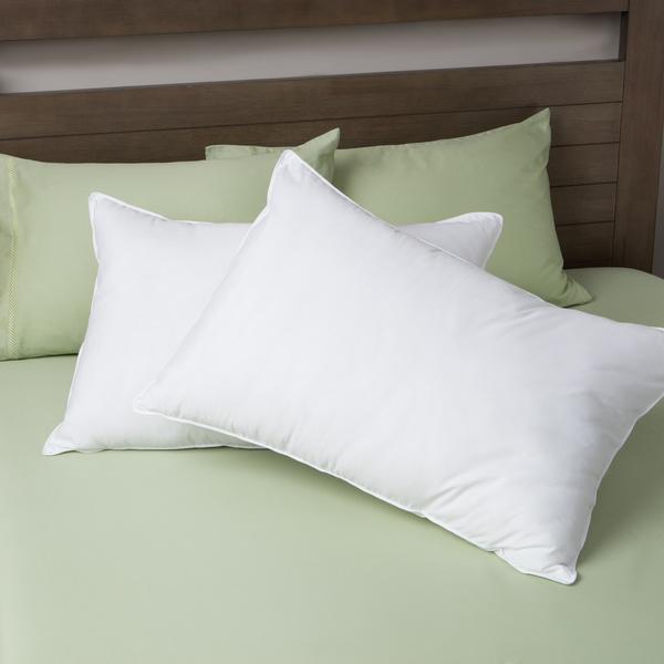 Dacron Comforel King Pillow (Set of 2)