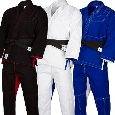 Athllete Jiu Jitsu GI (A0, Blue)