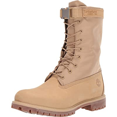 Timberland Mens 6 in Premium Gaiter Boot | Industrial & Construction Boots