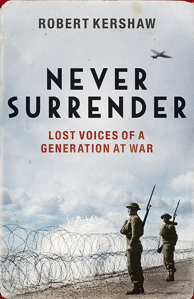 Download Never Surrender PDF