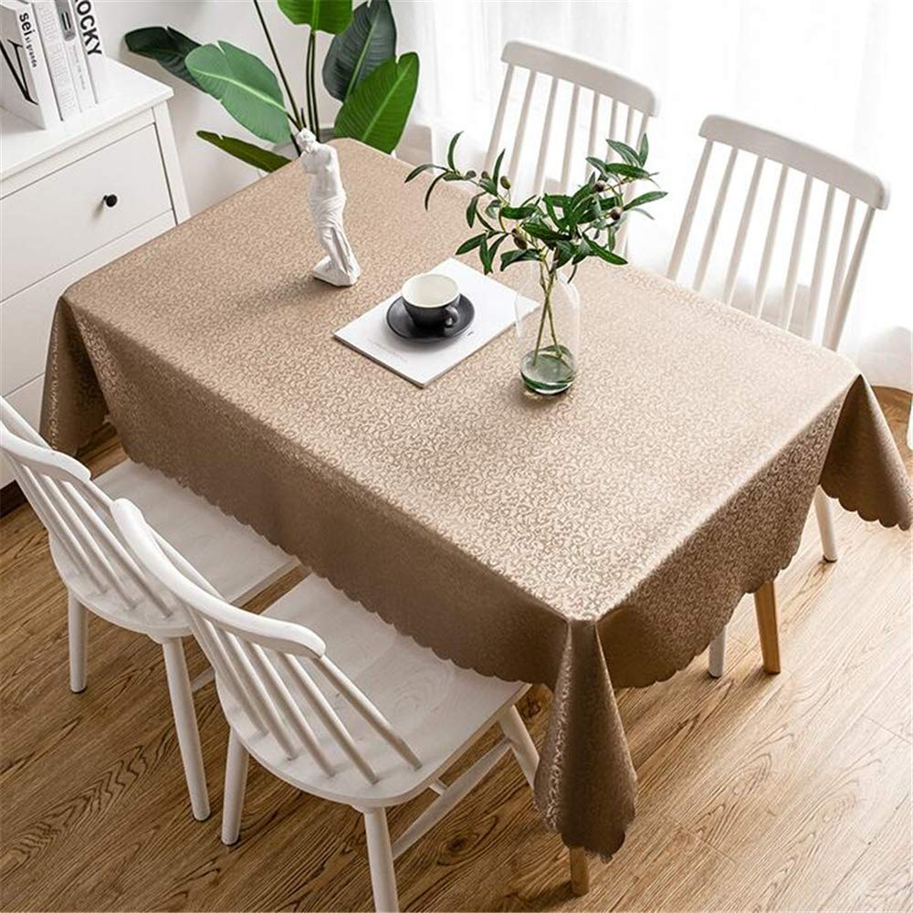 WENXIAOXU Vintage Rectangle Mantel,Cubiertas para mesas Interiores ...