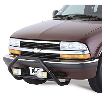 Westin 30-1065 Light Bar Mount Kit: Automotive