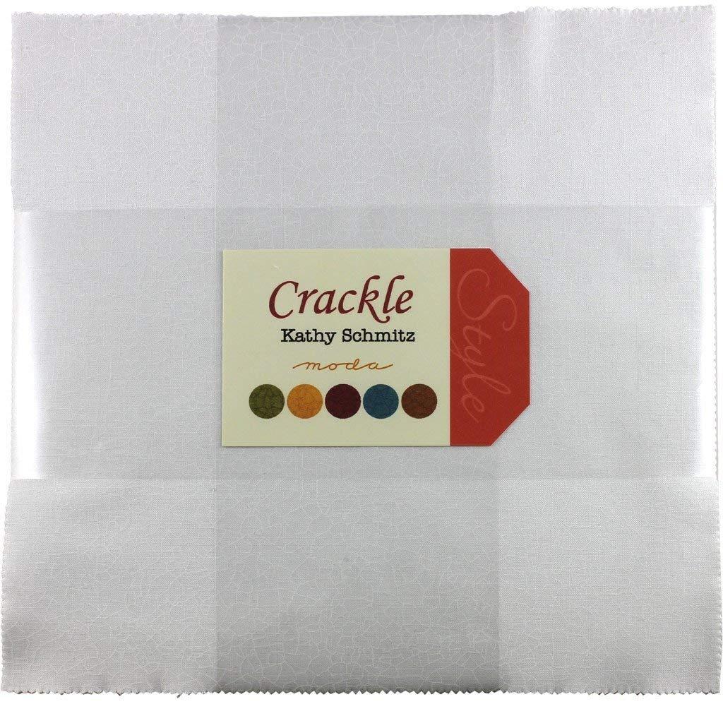 Rustic Weave Layer Cake 42 10-inch Squares Moda Fabrics 32955LC