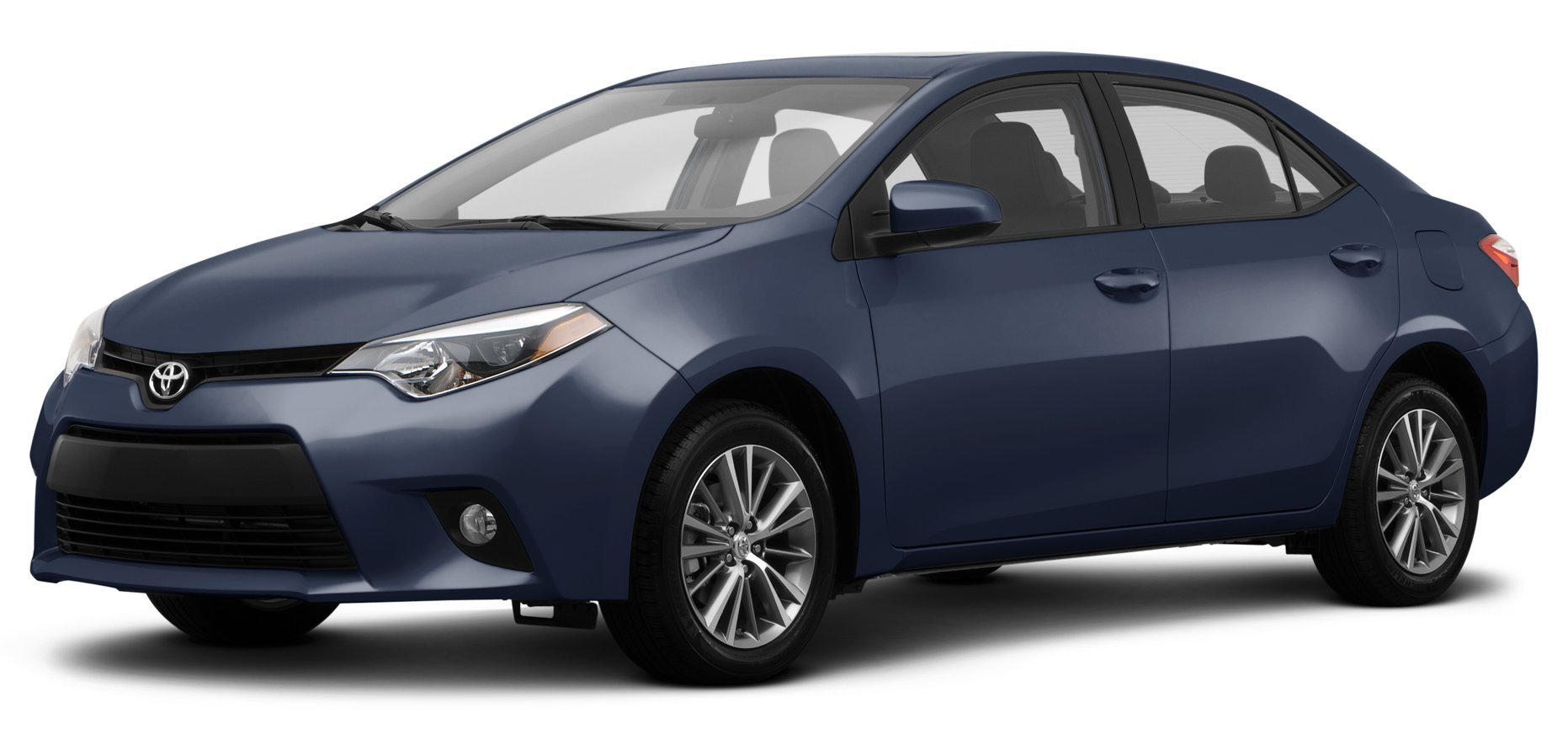 2015 toyota corolla reviews images and specs vehicles. Black Bedroom Furniture Sets. Home Design Ideas