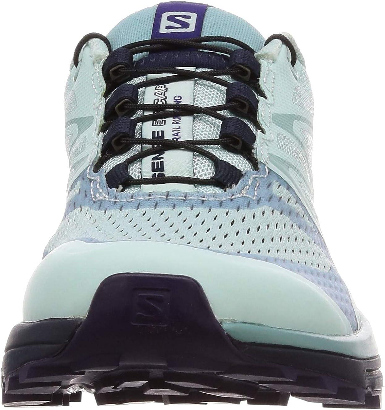 Salomon Sense Escape 2 W, Zapatillas de Trail Running para Mujer: Amazon.es: Zapatos y complementos