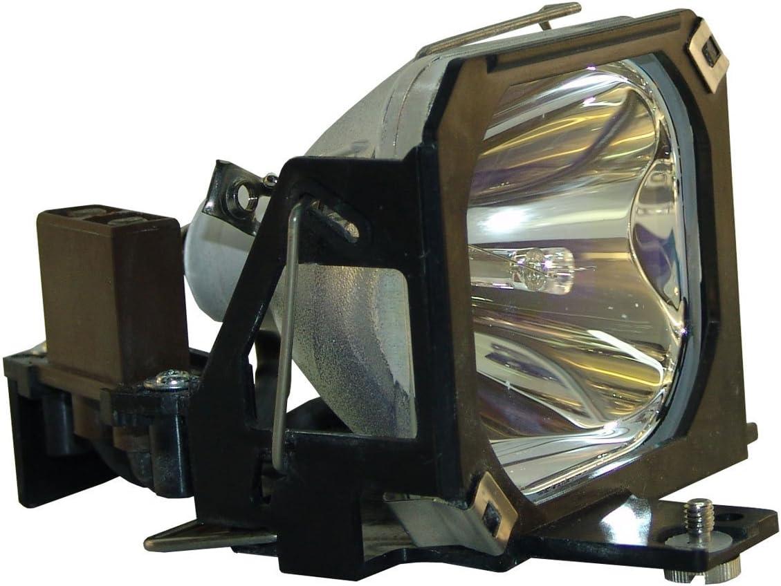 ELPLP09 V13H010L09 làmpara para Epson EMP-5350 EMP-7250 EMP-7350 ...